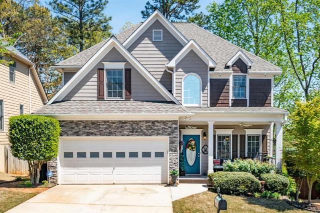511 Mirramont Place, Woodstock, GA 30189 (MLS #5994957) :: North Atlanta Home Team