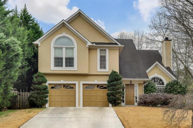 2383 Waterford Cove, Decatur, GA 30033 (MLS #5994964) :: RE/MAX Prestige