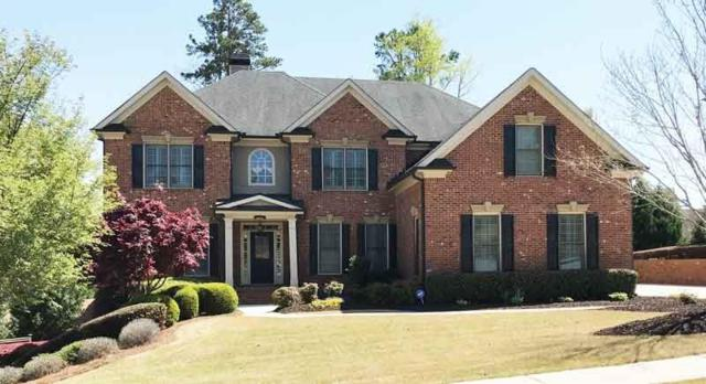 1737 Water Springs Way, Dacula, GA 30019 (MLS #5994991) :: Carr Real Estate Experts