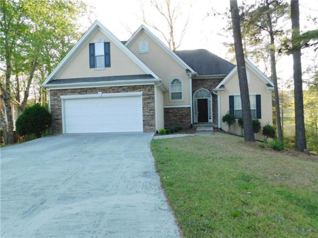 9929 Between The Greens, Villa Rica, GA 30180 (MLS #5994998) :: The Russell Group