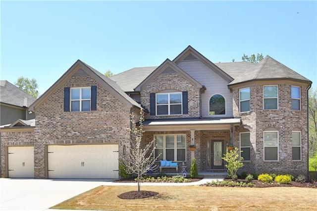 4104 Two Bridge Court, Buford, GA 30518 (MLS #5995000) :: Carr Real Estate Experts