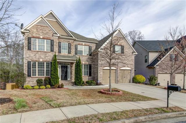 1523 Shiloh Manor Court, Marietta, GA 30066 (MLS #5995031) :: North Atlanta Home Team