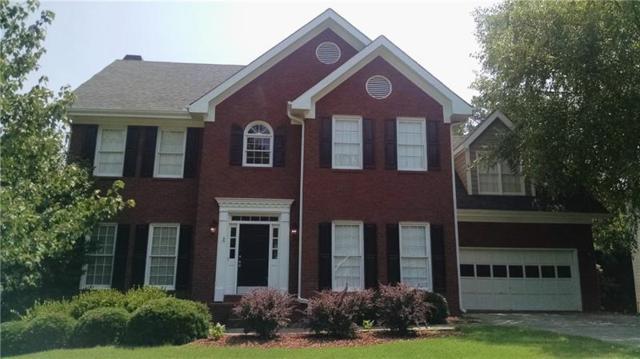 2359 Netherstone Drive NE, Marietta, GA 30066 (MLS #5995043) :: Carr Real Estate Experts