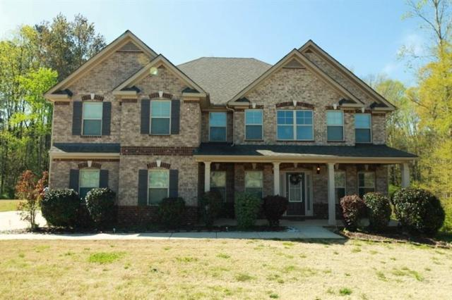 129 Berkeley Way, Hampton, GA 30228 (MLS #5995060) :: Carr Real Estate Experts