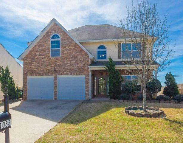 1035 Red Cedar Trail, Suwanee, GA 30024 (MLS #5995084) :: North Atlanta Home Team