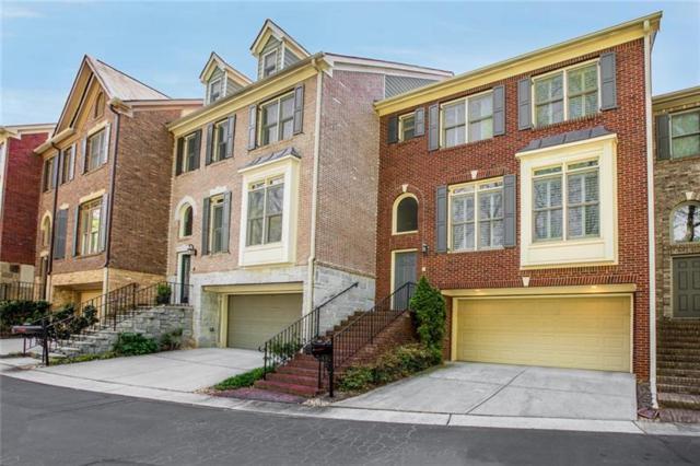 5571 Julian Place, Atlanta, GA 30342 (MLS #5995100) :: Carr Real Estate Experts