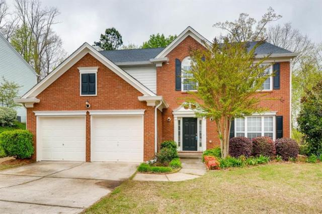 3925 Tugaloo River Drive, Duluth, GA 30097 (MLS #5995102) :: The Bolt Group