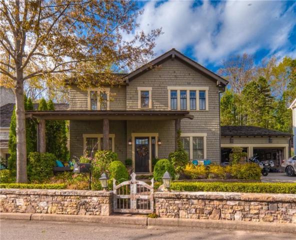 7145 Cordery Road, Cumming, GA 30040 (MLS #5995114) :: Carr Real Estate Experts