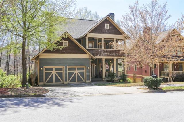 1821 Streamview Drive SE, Atlanta, GA 30316 (MLS #5995127) :: Carr Real Estate Experts