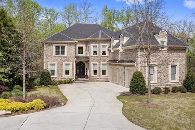 5163 Northland Drive, Sandy Springs, GA 30342 (MLS #5995131) :: North Atlanta Home Team