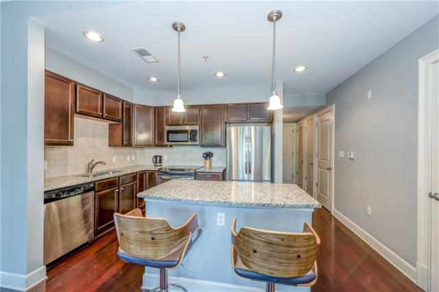 200 River Vista Drive #202, Atlanta, GA 30339 (MLS #5995133) :: Buy Sell Live Atlanta