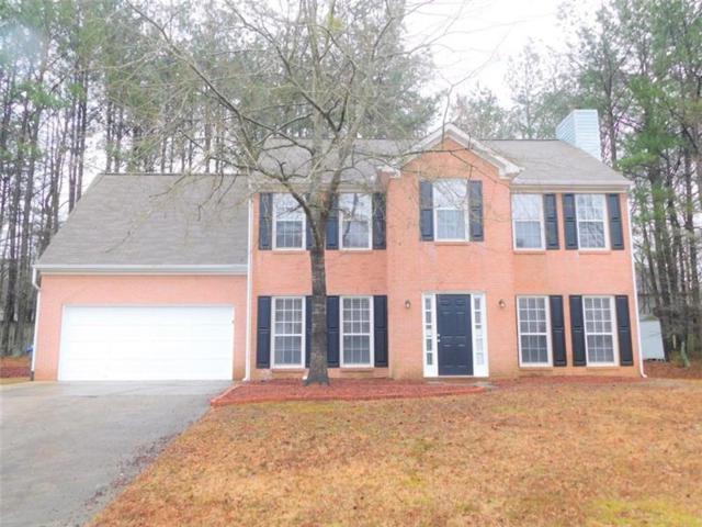 3451 Aaron Trail, Powder Springs, GA 30127 (MLS #5995156) :: Kennesaw Life Real Estate