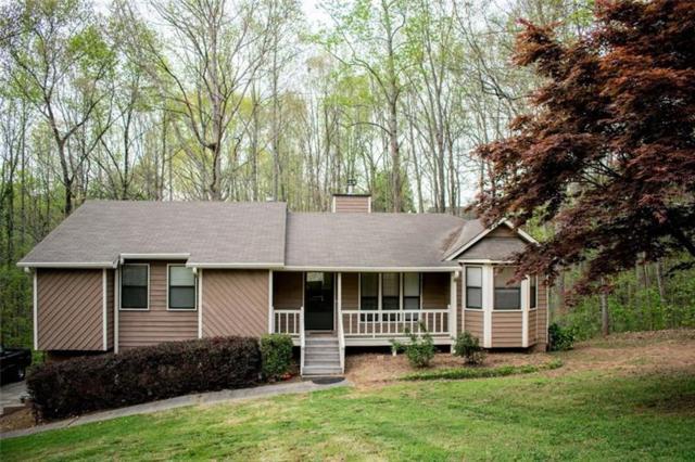 660 Brooks Street, Dallas, GA 30157 (MLS #5995157) :: Carr Real Estate Experts