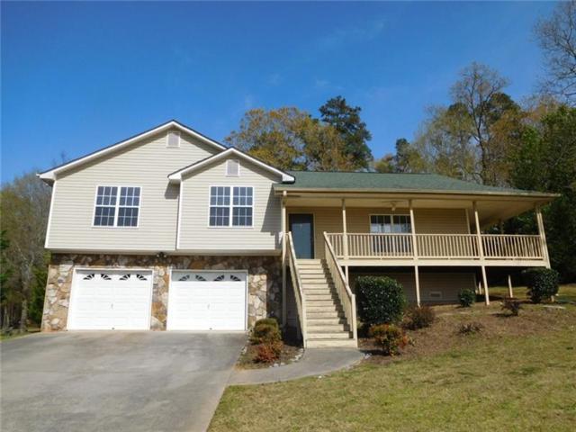 82 Adams Chapel Road SW, Cartersville, GA 30120 (MLS #5995158) :: North Atlanta Home Team