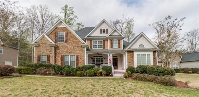 723 Somersby Drive, Dallas, GA 30157 (MLS #5995181) :: Carr Real Estate Experts