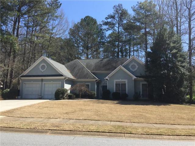 118 Bent Creek Drive, Woodstock, GA 30189 (MLS #5995182) :: Carr Real Estate Experts