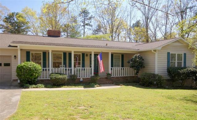 7 Ridgefield Drive SE, Silver Creek, GA 30173 (MLS #5995192) :: Carr Real Estate Experts