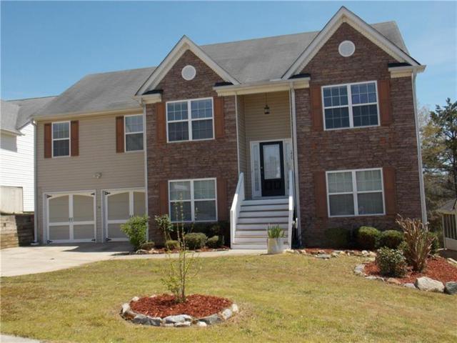 229 Overlook Drive, Dallas, GA 30157 (MLS #5995194) :: Carr Real Estate Experts