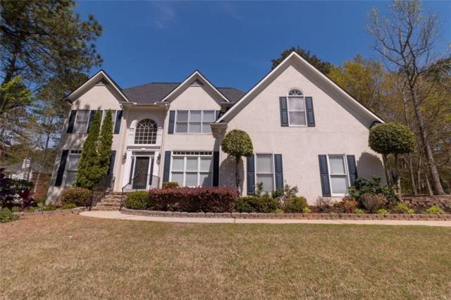 1185 Regency Center Drive SW, Atlanta, GA 30331 (MLS #5995200) :: North Atlanta Home Team