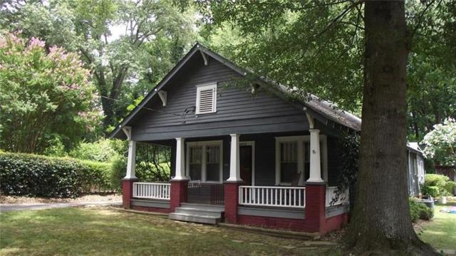 4435 Oakdale Road SE, Smyrna, GA 30080 (MLS #5995212) :: North Atlanta Home Team