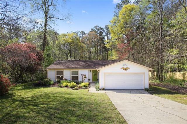 2067 N Landing Way, Marietta, GA 30066 (MLS #5995215) :: Carr Real Estate Experts