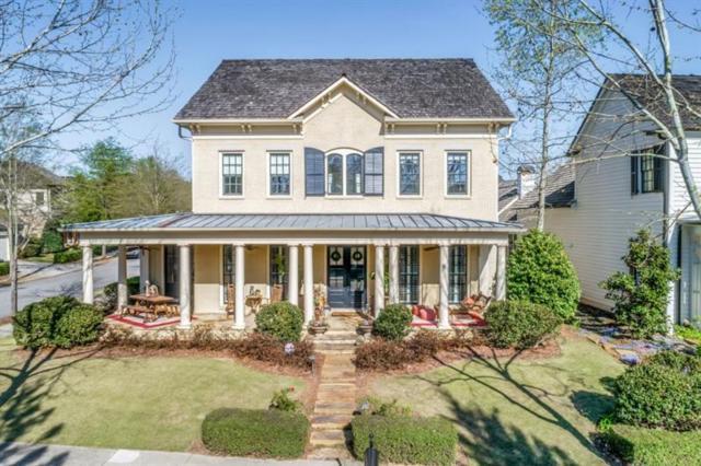 6540 Vickery Creek Road, Cumming, GA 30040 (MLS #5995216) :: Carr Real Estate Experts