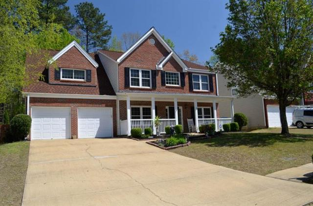 5237 Silver Springs Drive, Sugar Hill, GA 30518 (MLS #5995219) :: North Atlanta Home Team