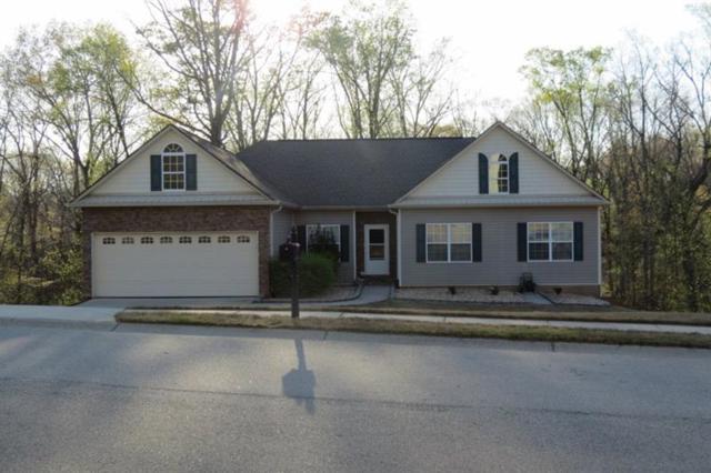 3576 Phoenix Cove Drive, Gainesville, GA 30506 (MLS #5995220) :: Carr Real Estate Experts