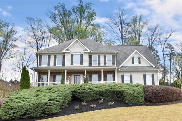 5065 Trailing Fox Drive, Cumming, GA 30040 (MLS #5995238) :: Carr Real Estate Experts