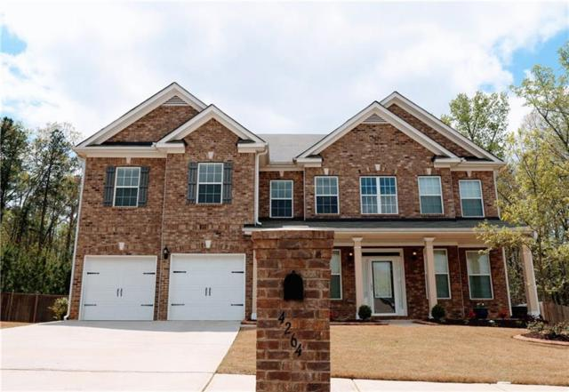 4264 Sublime Trail, Atlanta, GA 30349 (MLS #5995271) :: North Atlanta Home Team