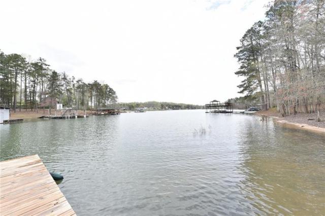 514 Laina Bennett Road, Dawsonville, GA 30534 (MLS #5995272) :: Carr Real Estate Experts