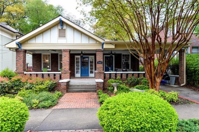 940 Saint Charles Avenue NE, Atlanta, GA 30306 (MLS #5995278) :: Carr Real Estate Experts
