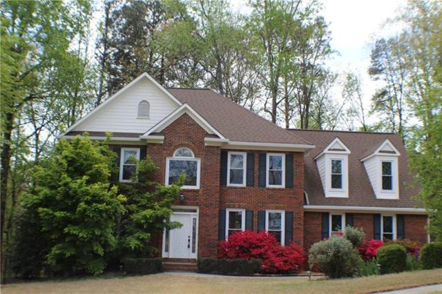 325 Ruby Forest Parkway, Suwanee, GA 30024 (MLS #5995292) :: The Bolt Group