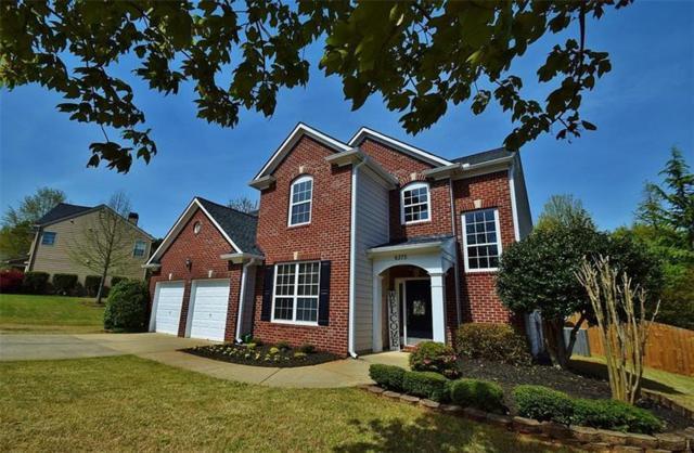 6575 Grand Magnolia Drive, Sugar Hill, GA 30518 (MLS #5995298) :: Carr Real Estate Experts