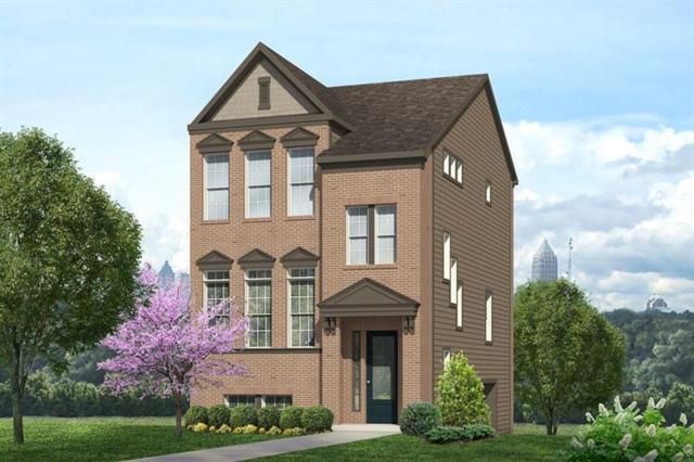 504 Broadview Lane NE, Atlanta, GA 30324 (MLS #5995306) :: North Atlanta Home Team