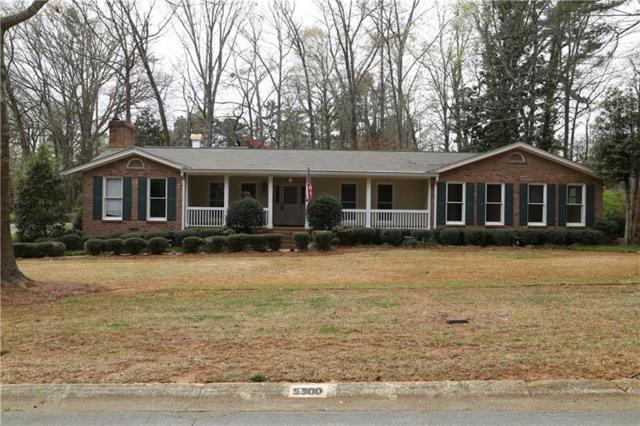 5300 River Mill Circle, Marietta, GA 30068 (MLS #5995319) :: RE/MAX Paramount Properties