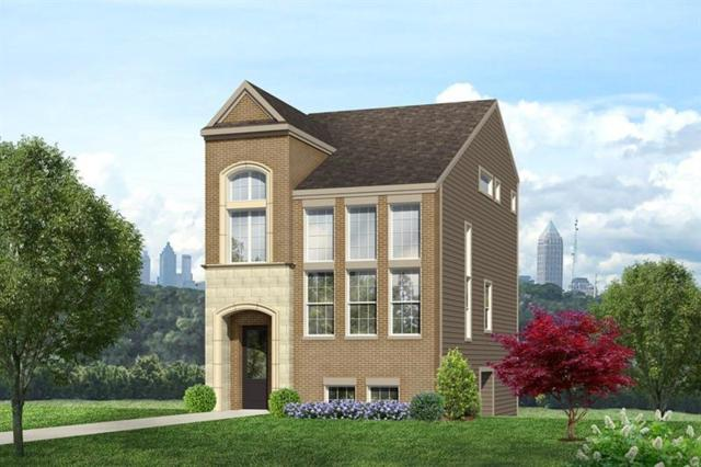508 Broadview Lane NE, Atlanta, GA 30324 (MLS #5995332) :: North Atlanta Home Team