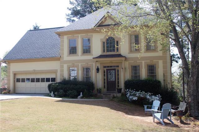 1012 Secret Trail, Sugar Hill, GA 30518 (MLS #5995345) :: North Atlanta Home Team