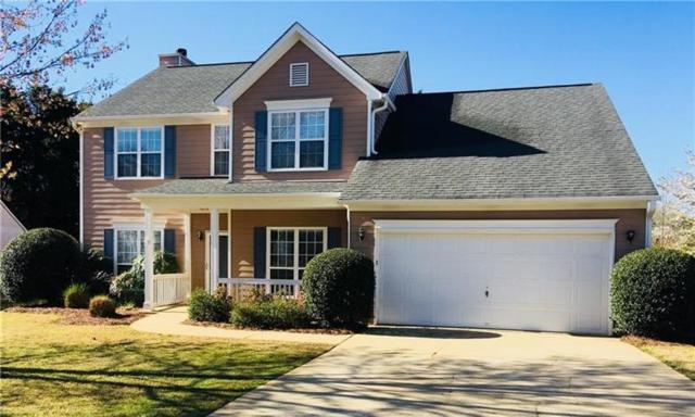 3109 Fieldstone Court NW, Kennesaw, GA 30152 (MLS #5995347) :: Kennesaw Life Real Estate