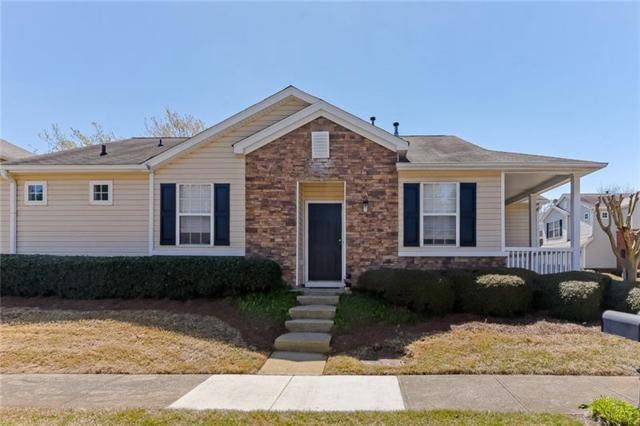 104 Manley Court, Woodstock, GA 30188 (MLS #5995359) :: Carr Real Estate Experts