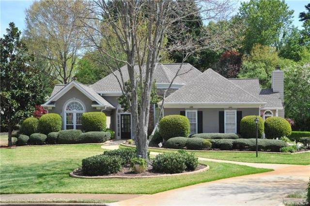 510 Bally Claire Lane, Roswell, GA 30075 (MLS #5995361) :: RE/MAX Paramount Properties
