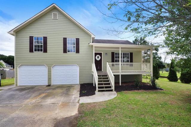 925 Sugar Valley Road, Cartersville, GA 30120 (MLS #5995365) :: North Atlanta Home Team