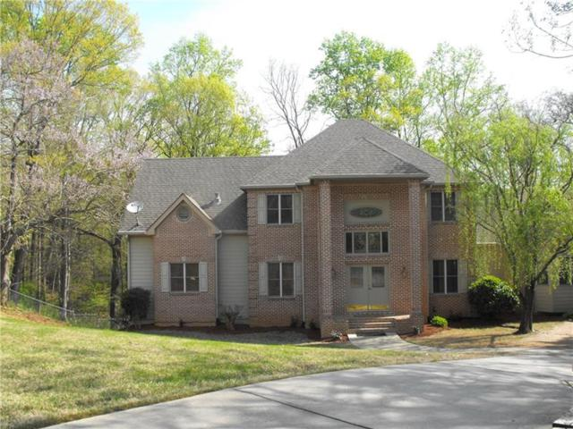 8515 Anchor On Lanier Court, Gainesville, GA 30506 (MLS #5995391) :: Carr Real Estate Experts