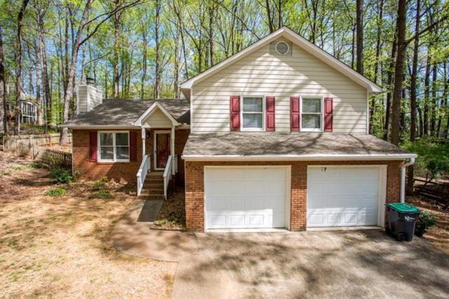 2486 Zachary Woods Drive NW, Marietta, GA 30064 (MLS #5995395) :: Carr Real Estate Experts
