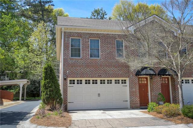 4144 Fischer Way, Brookhaven, GA 30341 (MLS #5995415) :: Carr Real Estate Experts