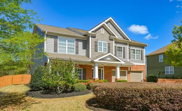 504 Cottonwood Court, Canton, GA 30115 (MLS #5995419) :: Carr Real Estate Experts