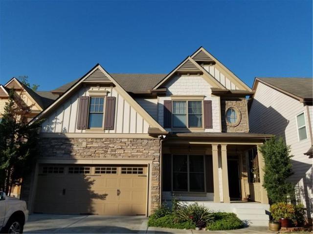 175 Brynfield Parkway, Suwanee, GA 30024 (MLS #5995437) :: North Atlanta Home Team