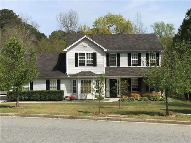 425 Sanford Creek Lane, Lawrenceville, GA 30045 (MLS #5995443) :: RE/MAX Paramount Properties