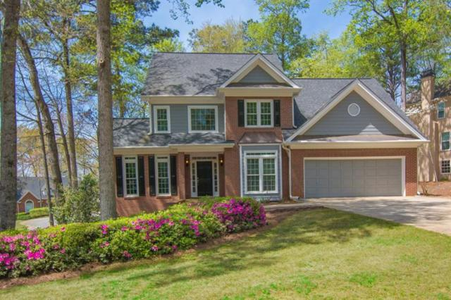 801 Muirfield Court, Woodstock, GA 30189 (MLS #5995462) :: Carr Real Estate Experts
