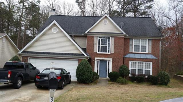 315 Suwanee East Drive, Lawrenceville, GA 30043 (MLS #5995463) :: Carr Real Estate Experts
